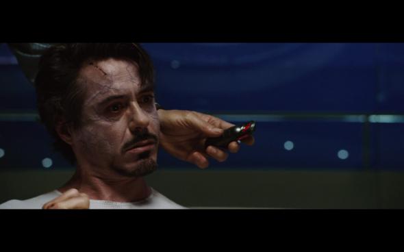 Iron Man - 1403