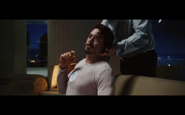 Iron Man - 1404