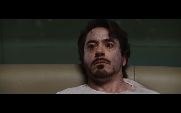Iron Man - 1408