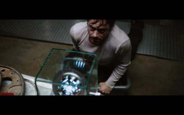 Iron Man - 1436