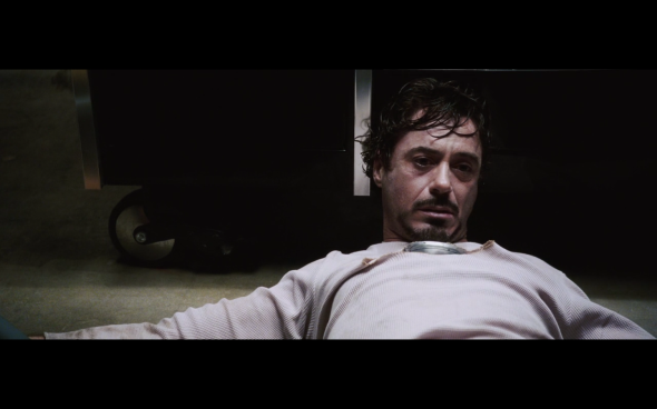 Iron Man - 1440