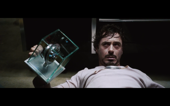Iron Man - 1442
