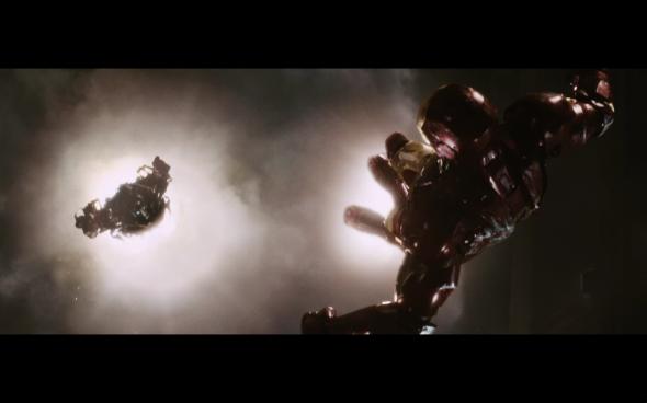 Iron Man - 1609