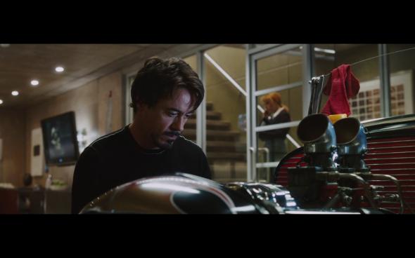 Iron Man - 173