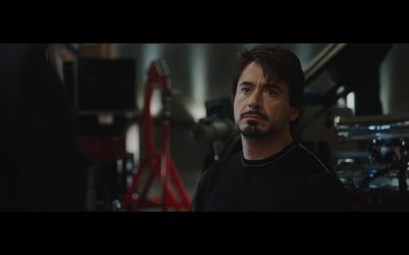 Iron Man - 177