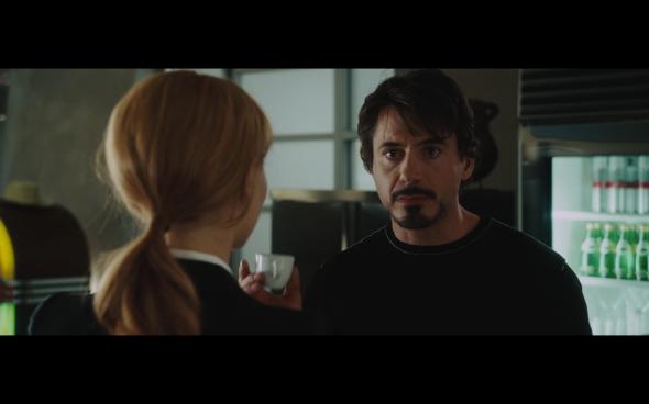 Iron Man - 184