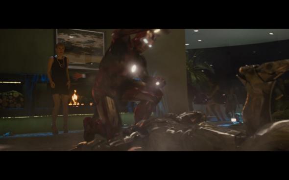 Iron Man 2 - 1007