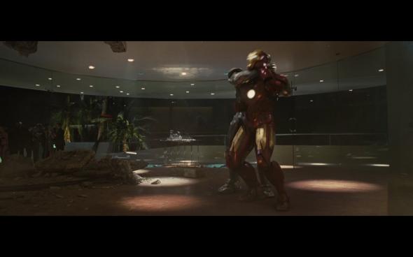 Iron Man 2 - 1011