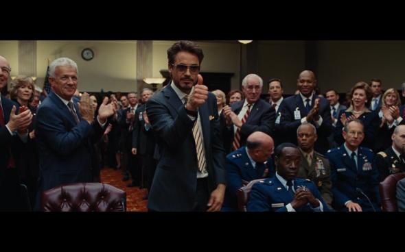 Iron Man 2 - 200