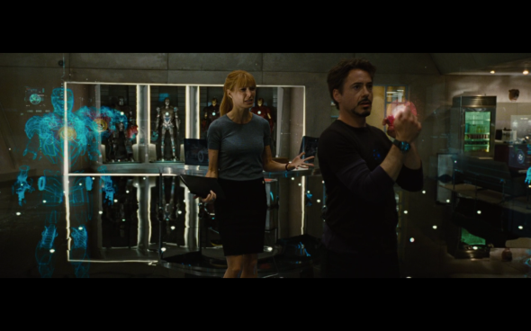 Iron Man 2 - 250