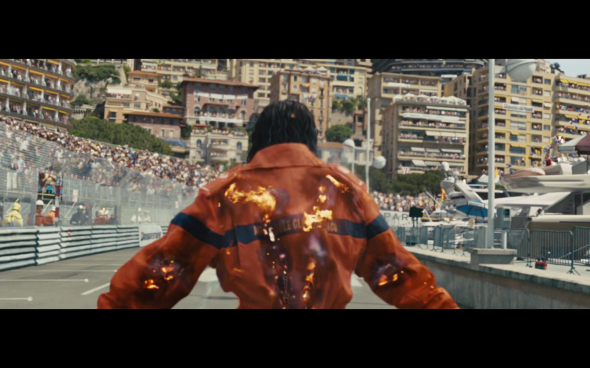 Iron Man 2 - 404