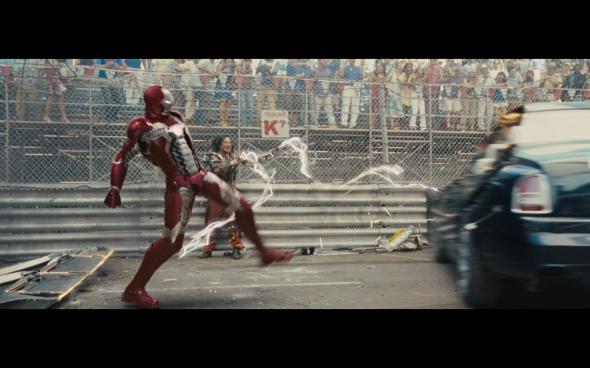 Iron Man 2 - 600