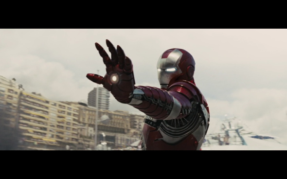 Iron Man 2 - 606