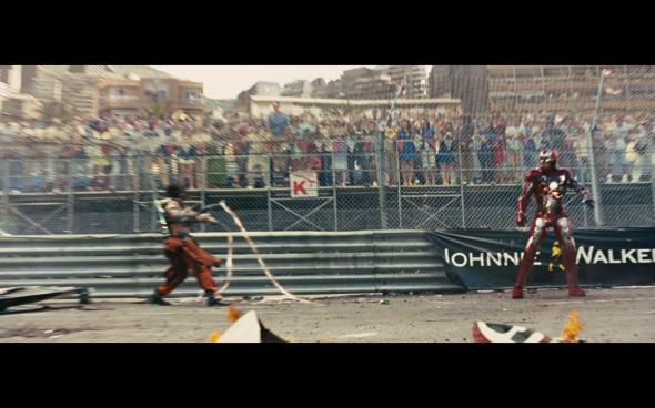 Iron Man 2 - 616