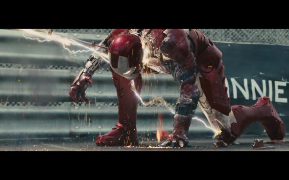 Iron Man 2 - 666