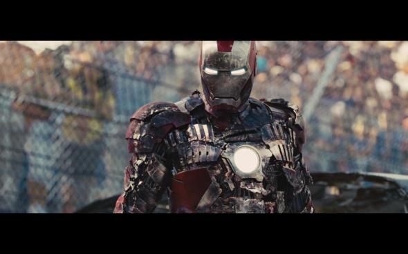 Iron Man 2 - 701
