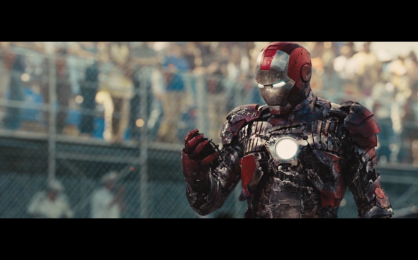 Iron Man 2 - 705