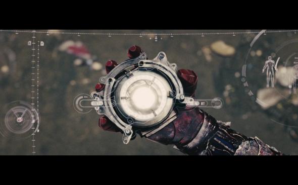 Iron Man 2 - 706