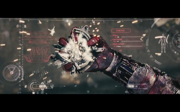 Iron Man 2 - 708