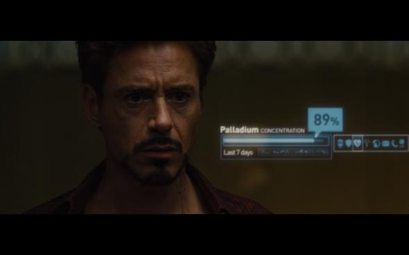 Iron Man 2 - 850