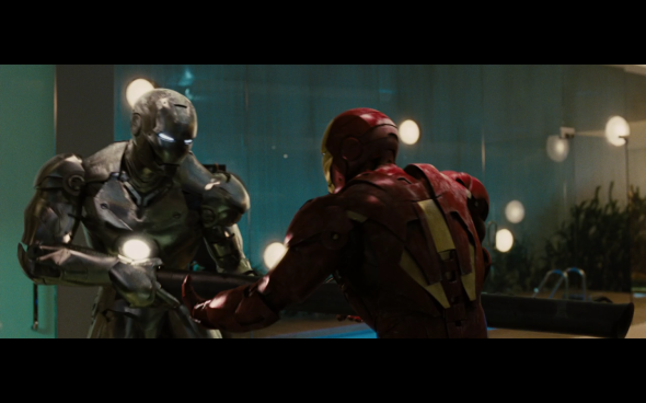 Iron Man 2 - 991