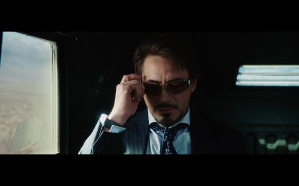 Iron Man - 21