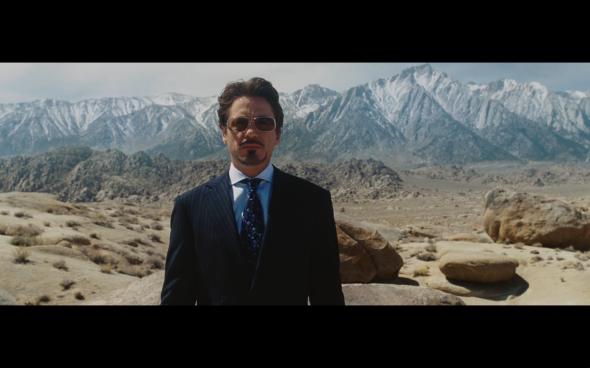 Iron Man - 216