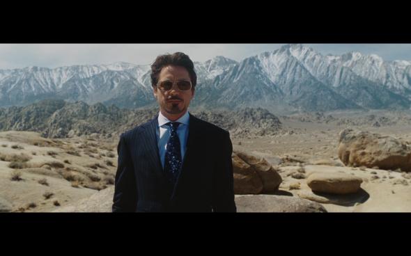 Iron Man - 218