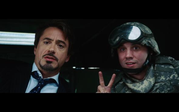 Iron Man - 27