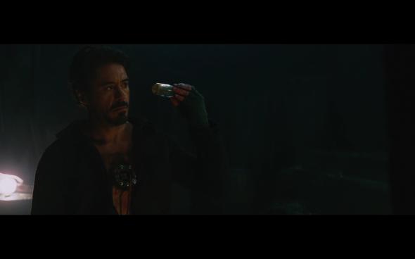 Iron Man - 282