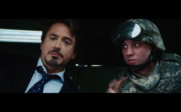 Iron Man - 29