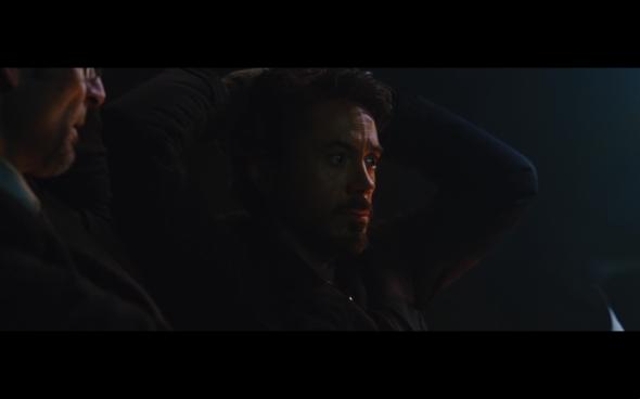 Iron Man - 292