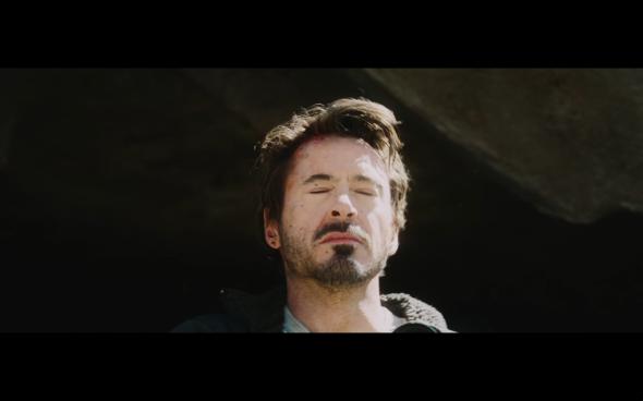 Iron Man - 307