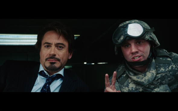Iron Man - 34