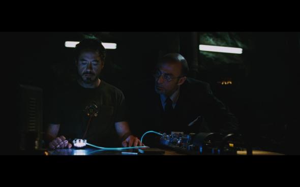 Iron Man - 359