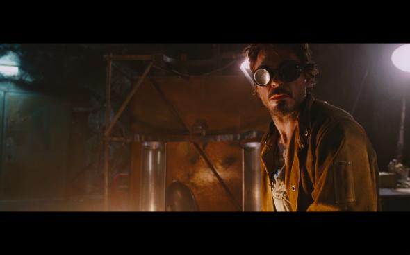 Iron Man - 377