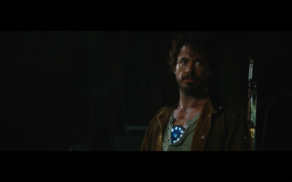 Iron Man - 396