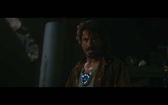 Iron Man - 401