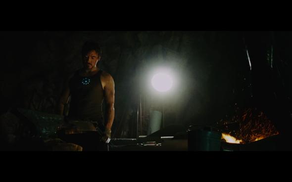 Iron Man - 409