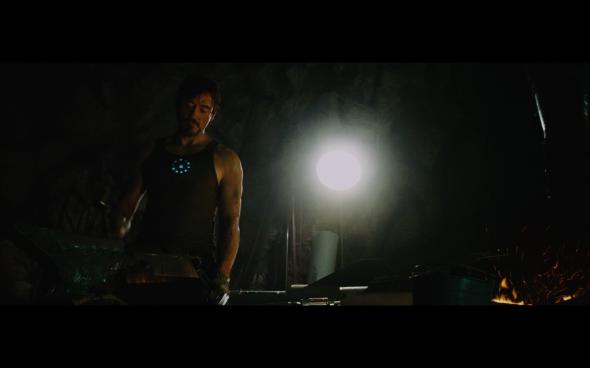 Iron Man - 410