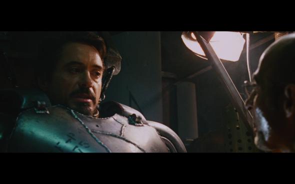 Iron Man - 442