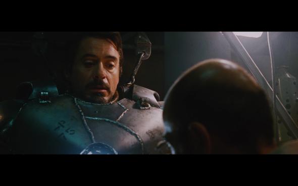 Iron Man - 446