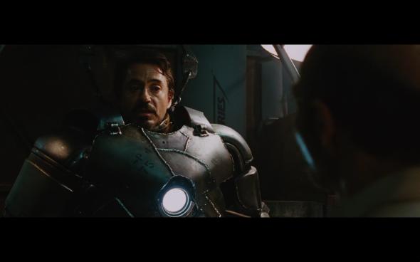 Iron Man - 449