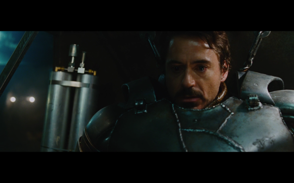 Iron Man - 453