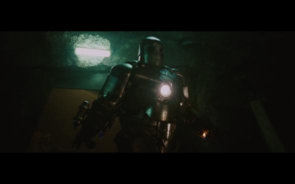 Iron Man - 474