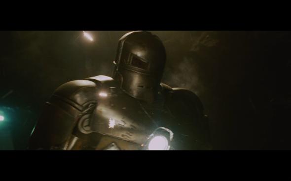 Iron Man - 477