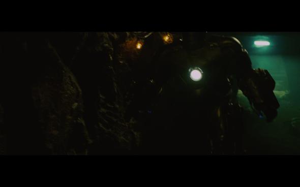Iron Man - 485