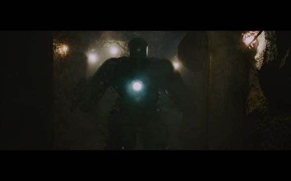 Iron Man - 500