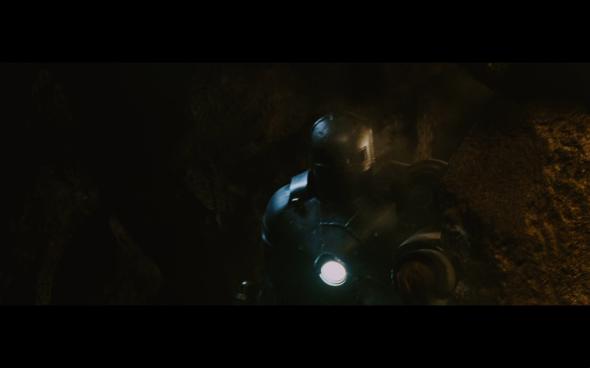 Iron Man - 502