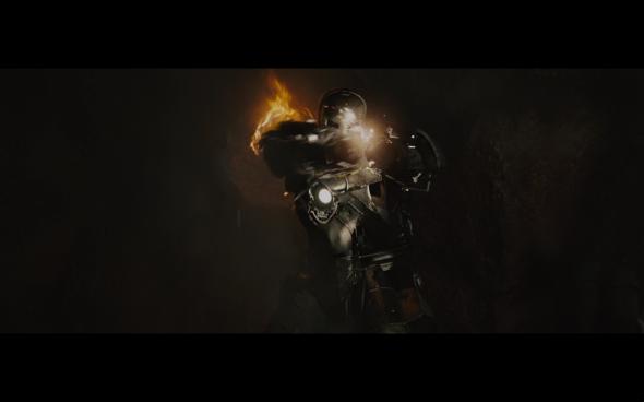 Iron Man - 521